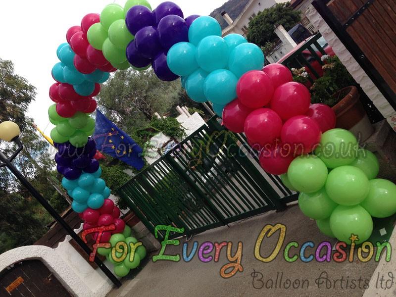 Opening Decor BACI 2014